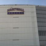 Hartwall Arena Finsko